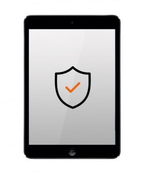 Panzer Folie - Apple iPad Mini2