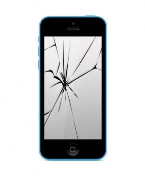 Displaytausch - Apple iPhone 5C
