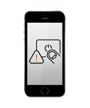 An- und Ausschalter Reparatur - Apple iPhone SE