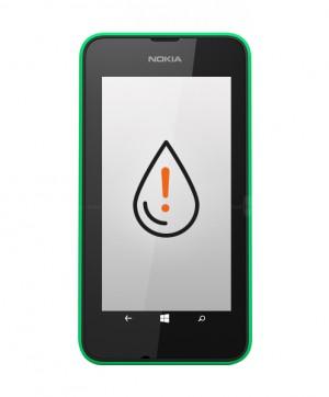 Wasserschaden Diagnose - Nokia Lumia 530