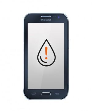 Wasserschaden Diagnose - Samsung Core Prime G360