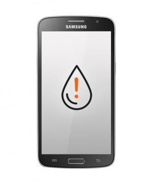 Wasserschaden Diagnose - Samsung Grand 2 LTE G7105