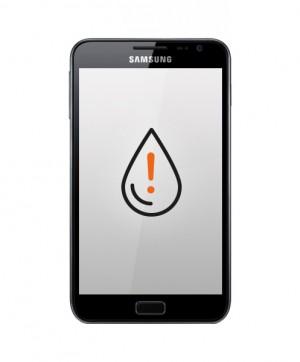 Wasserschaden Diagnose - Samsung Note 1