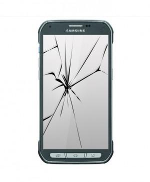 Displaytausch - Samsung S5 Active