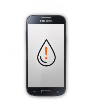 Wasserschaden Diagnose - Samsung S4 Mini
