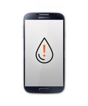 Wasserschaden Diagnose - Samsung S4 Value