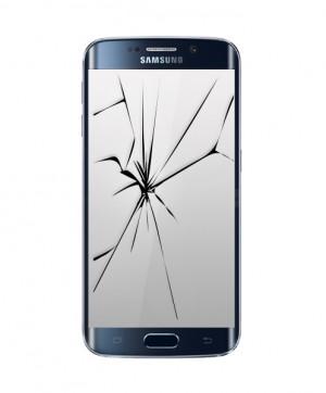Displaytausch - Samsung S6 Edge Plus
