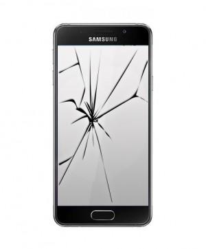 Displaytausch - Samsung A3 2016
