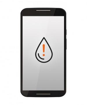 Wasserschaden Diagnose - Motorola Moto X 2Gen
