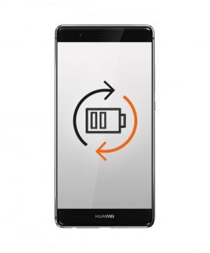 Akkuaustausch - Huawei P9