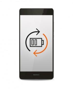 Akkuaustausch - Huawei P8 Lite
