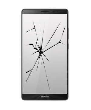 Displaytausch - Huawei Mate 9