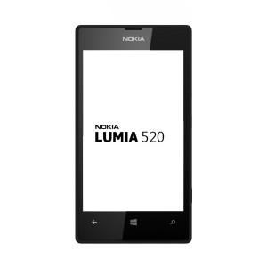 Lumia 520 / 525