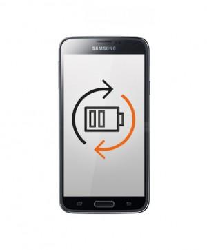 Akku Reparatur/Austausch - Samsung S5 Mini