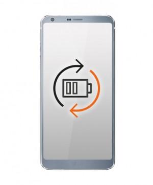 Akku Reparatur/Austausch - LG G6
