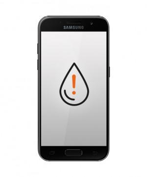 Wasserschaden Diagnose - Samsung A3 2017