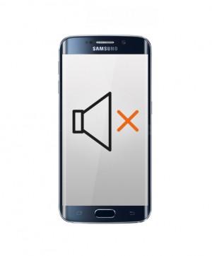 Lautsprecher Austausch - Samsung S6 Edge
