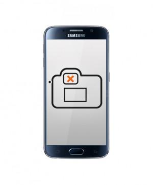 Frontkamera - Näherungssensor Austausch -  Samsung S6