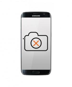 Hauptkamera Austausch -  Samsung S7 Edge