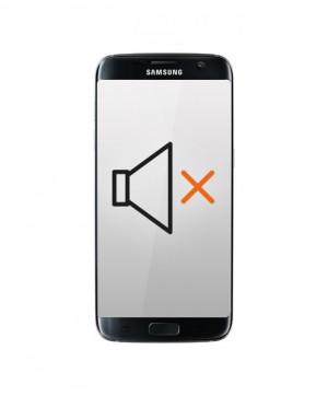 Lautsprecher Austausch - Samsung S7 Edge
