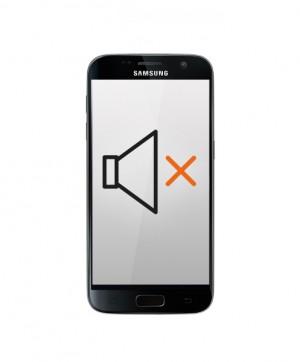 Lautsprecher Austausch - Samsung S7
