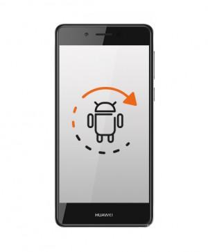 Software Aktualisierung - Huawei Nova