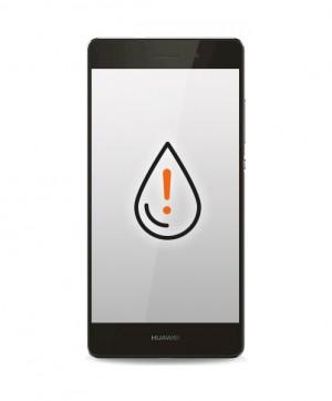 Wasserschaden Diagnose - Huawei P8
