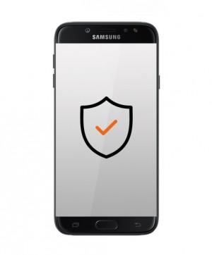 Panzer Folie - Samsung J5 2017