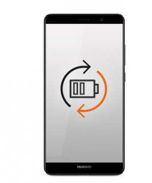 Akkuaustausch - Huawei P20 Lite