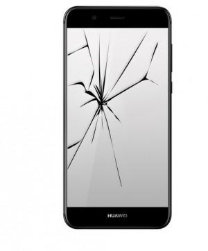 Displaytausch - Huawei Nova 3