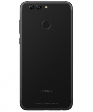 Gehäuse Austausch - Huawei Nova 2