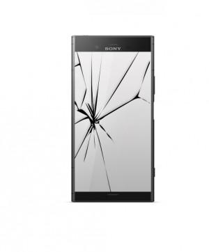 Displaytausch - Sony XZ 1