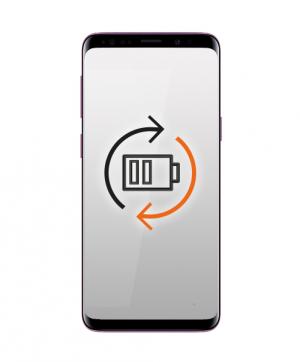 Akku Reparatur/Austausch - Samsung A80 (A8057)