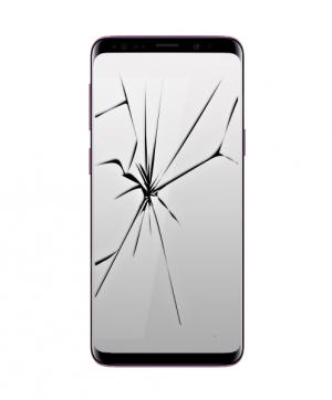 Displaytausch - Samsung S10+