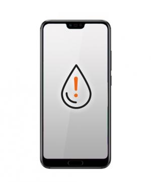 Wasserschaden Diagnose - Huawei Honor 9