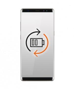 Akkuaustausch - Samsung Note 10