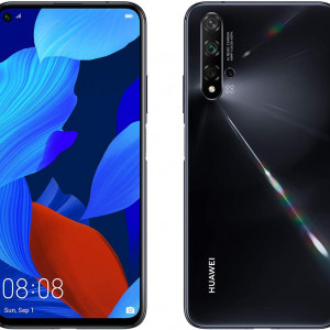 Huwai Nova 5T